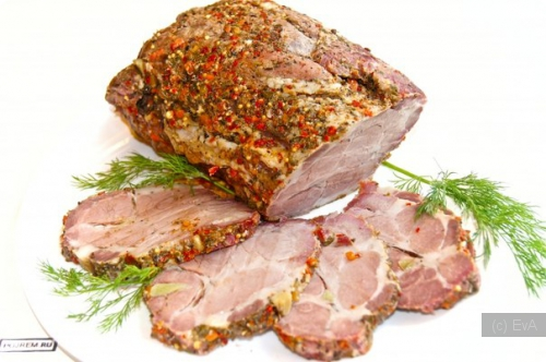 свинина, вкусная свинина,