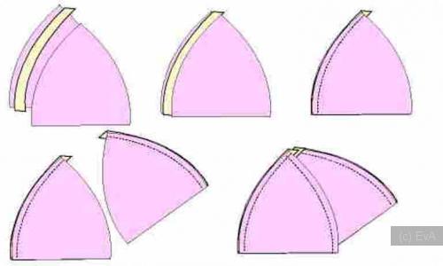 Как сделать палатку для куклы