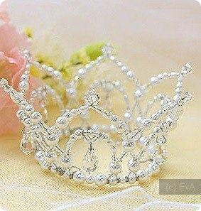 Корона для принцессы своими руками проволоки